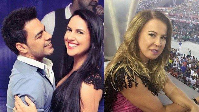 """""""Mulher feia tem que ser traída""""; diz Zezé após revelar que se casou com Zilú por conta da gravidez"""