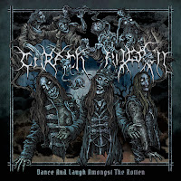 "Carach Angren - ""Dance and Laugh Amongst the Rotten"""