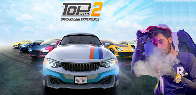 تحميل لعبة توب سبيد 2 Top Speed للكمبيوتر 2020
