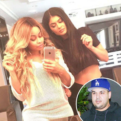 <title>Kylie Jenner flips out,says Blac Chyna broke things in her house  | IBUZZGH | Ghana's #1 Entertainment Portal