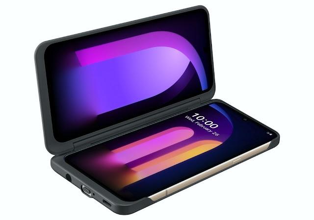 gadgets and widgets, lg v6 thinq, v6 ThinQ, lg v6,