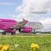 Wizz Air с мая начнет полеты из Киева в Салоники и Афины