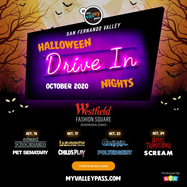 Halloween 2020 Things To Do In Los Angeles Things To Do In Los Angeles: Halloween 2020: San Fernando Valley