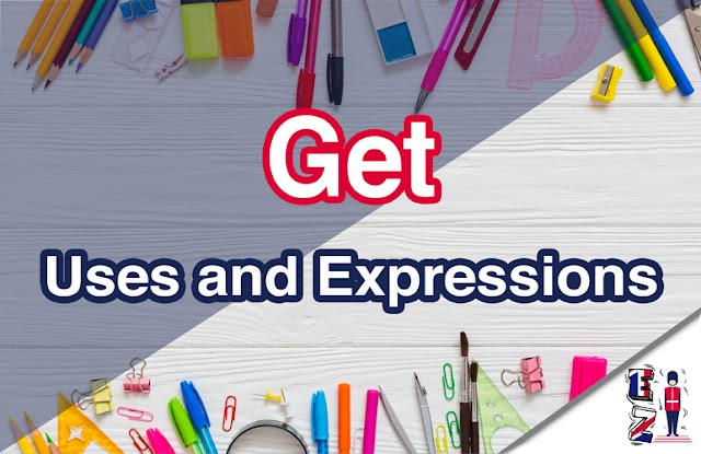 Get : Uses and expressions