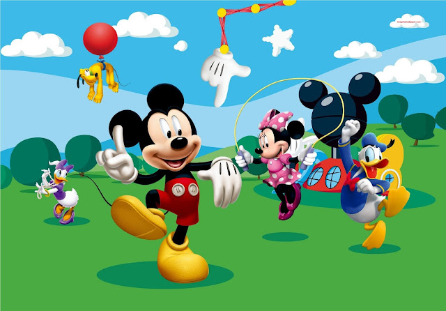 mickey mouse images free