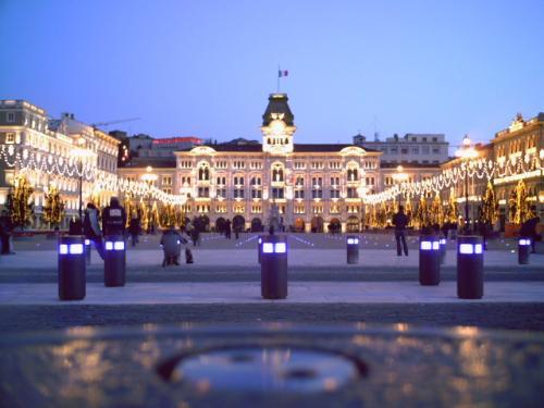 Trieste Airport Hotel