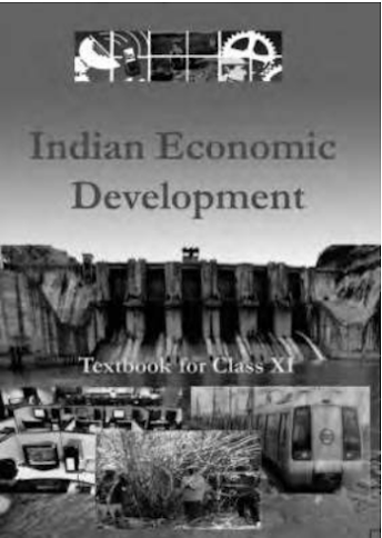 NCERT Economics Books For Class-11th