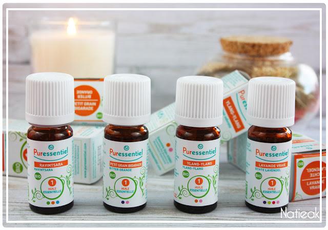 huiles essentielles anti fatigue, anti poux et anti stress