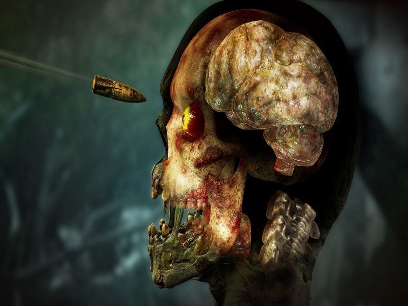 Download Zombie Army 4 Dead War Game Setup Exe