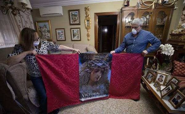 Las cofradías de Granada han destinado más de 60.000 euros a fines sociales durante la pandemia