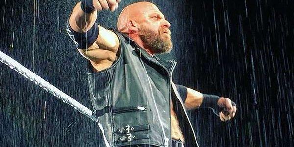 Triple H Talks Takeover, Viking Riders, Matt Riddle