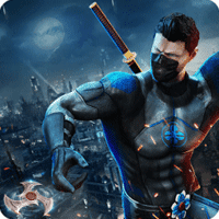 Fidget Hero Ninja MOD APK (Unlocked All Levels) v1.6 Download Bestapk24