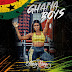 Wendy Shay - Ghana Boys(Prod By MOG)