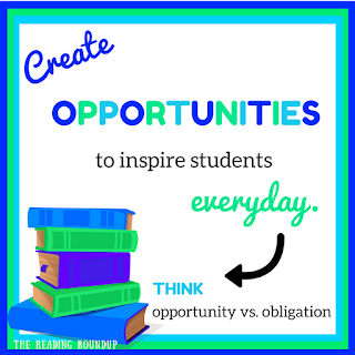 Teachers can change their mindsets by thinking about creating engaging opportunities for their students rather than by our obligations as teachers. Find some easy ways to bring the FUN back into learning!