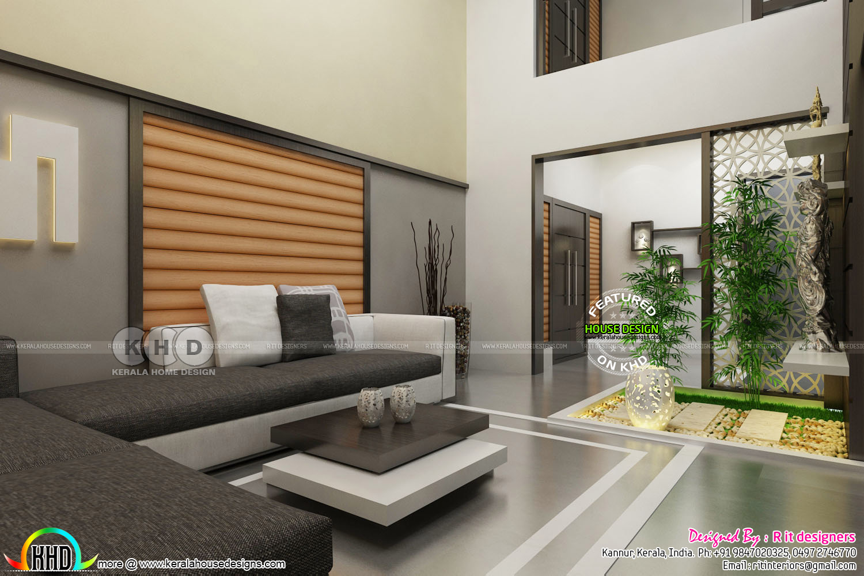 Beautiful living room interior design february 2018 for Beautiful interior designs living room