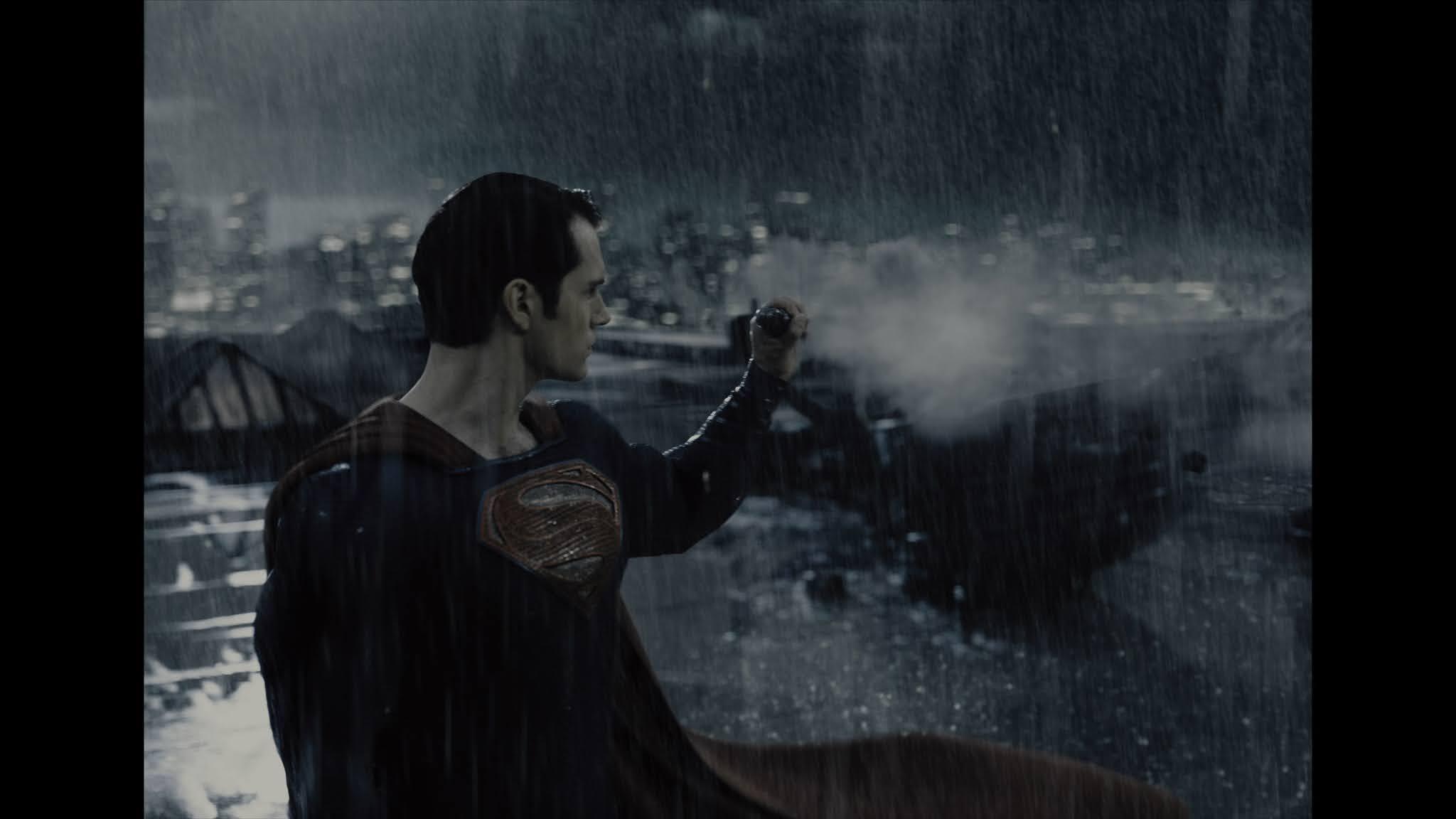 Batman vs Superman: El origen de la justicia (2016) Extended Cut (Ultimate Edition)(Remastered) IMAX 4K BDRip HDR Latino