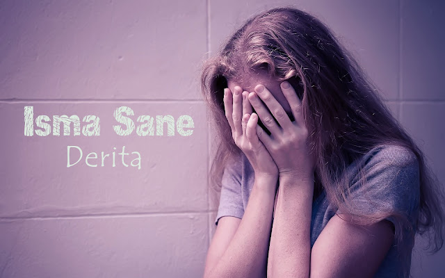 Chord Gitar Isma Sane - Derita