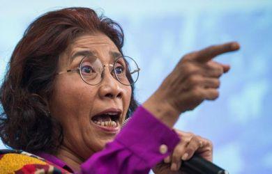 Ternyata Ini Penyebab Susi Pudjiastuti Tak Diangkat Jadi Menteri Lagi
