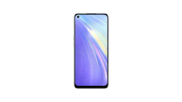 Realme 6 Specification and Price in India