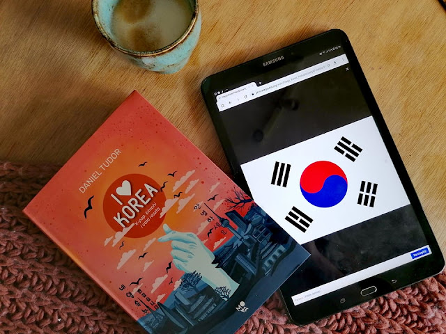 I ❤ Korea. K-pop, kimchi i cała reszta