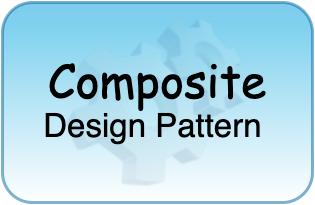 Composite Design Pattern Tutorial