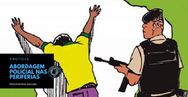 Abordagem policial nas periferias | Parlamentares e movimentos sociais se reúnem na ALESP para mudar protocolo