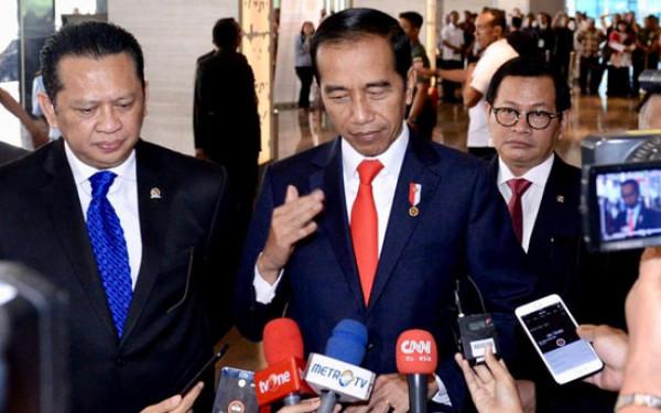 Gerindra Sindir Bamsoet Saat Jadi Ketua DPR: Stempelnya Jokowi