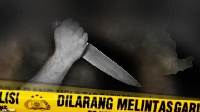 Virar, Usai Bunuh Tetangga Gara-gara Rp 50 Ribu, Pelaku Umumkan Duka Cita Lewat Speaker Masjid