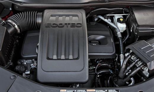 2018 Chevrolet Equinox Premier Specs