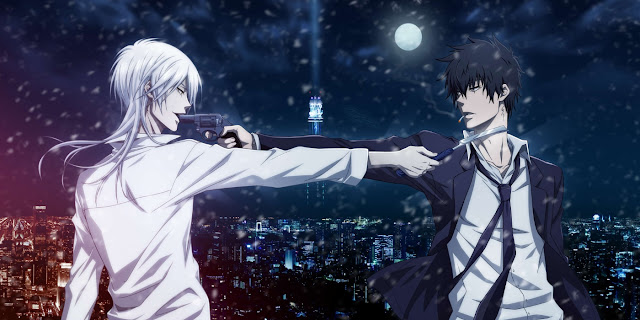 10 Anime dengan Tokoh Utama yang Telah Menguasai Kekuatan Over Power!