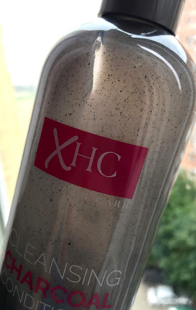 XHC Cleansing Charcoal Conditioner