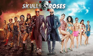 Download Skulls And Roses (2019) Season 1 Hindi Web Series 480p HDRip