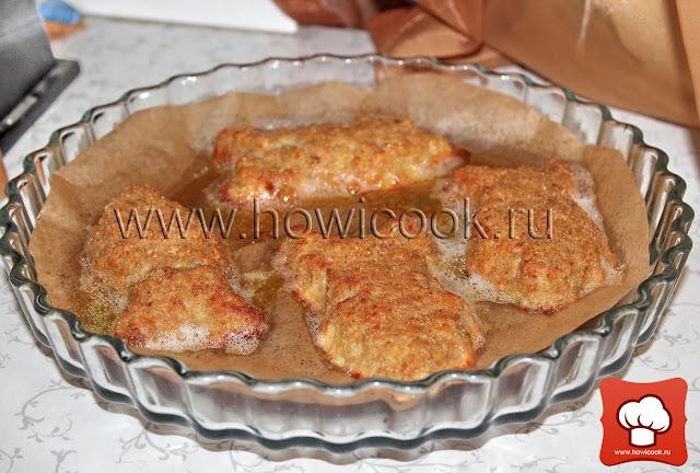 Рецепт, как приготовить вкусные рыбные котлеты для детей