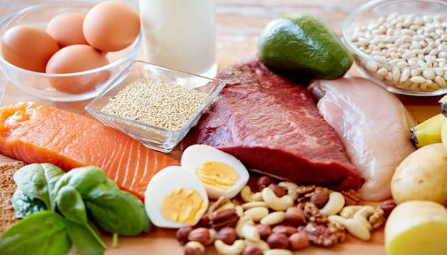 d-vitamini-yönünden-zengin-besinler