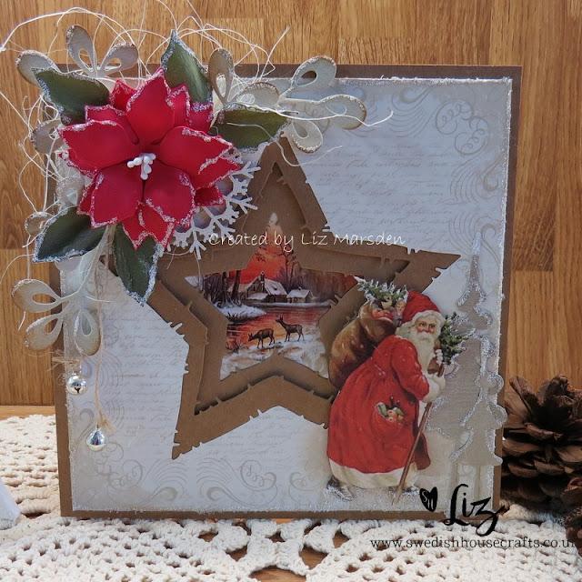 Ho Ho Ho | By Liz