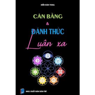 Cân bằng & đánh thức Luân xa ebook PDF EPUB AWZ3 PRC MOBI