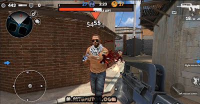 Review Critical Strike CS: Counter Terrorist Online FPS