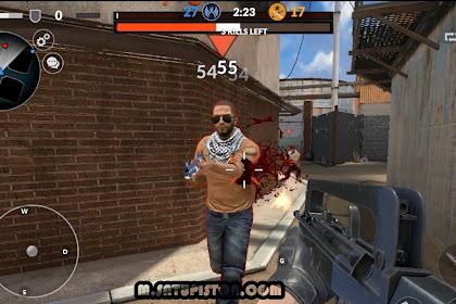 Cara Menghilangkan Iklan di Critical Strike CS: Counter Terrorist Online FPS