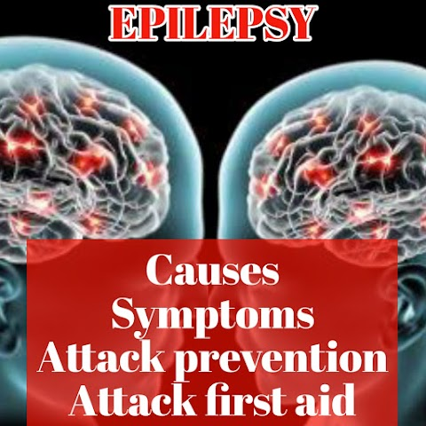 Epilepsy - Causes, Risk factors, First aid and more