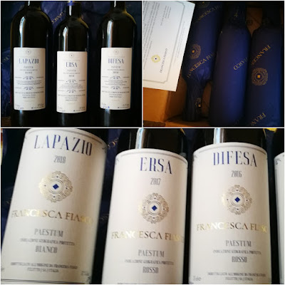 vini francesca fiasco