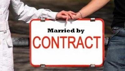 Pengertian Dan Hukum Kawin Kontrak