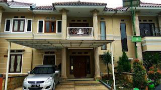 Villa Batu Purnama + Kolam Renang 3 Kamar Tidur Dekat Museum Angkut