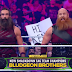 The Bludgeon Brothers são os novos Tag Team Champions do SmackDown Live