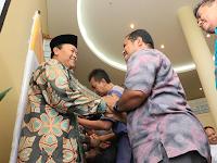 Tradisi Islam di Indonesia, Halal Bi Halal Sunnah Hasanah Warisan Ulama