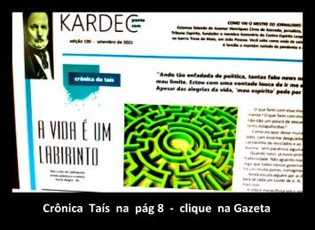 Gazeta Kardec Ponto Com