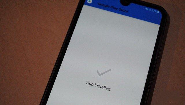 تحميل متجر جوجل بلاي Google Play للاندرويد