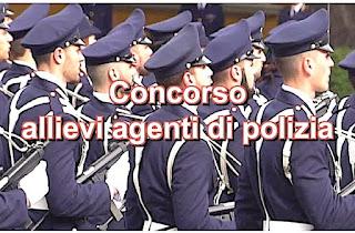 Agenti di Polizia, offerte lavoro - adessolavoro.com