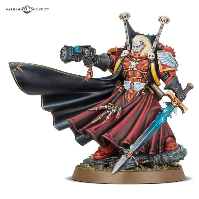 Mephiston Primaris