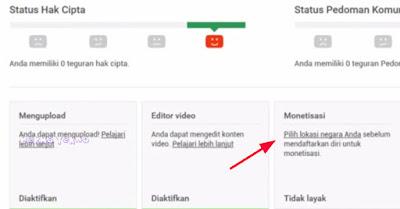 Tutorial Cara Upload Video Ke Youtube Dan Bagaimanakah Cara Mendapatkan Penghasilan Uang Dari Youtube 2018