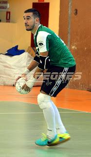 Fútbol-sala Racing Aranjuez